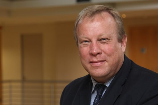 Sars 'lifer' Mark Kingon appointed as acting Chief Officer: business & individual tax . Picture: Moneyweb