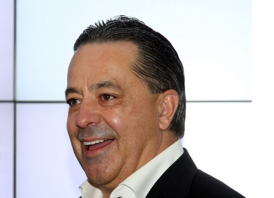 Steinhoff, under then CEO Markus Jooste, overstated its operating profit for the six months to March 2017 by more than R16 billion. Picture: Moneyweb