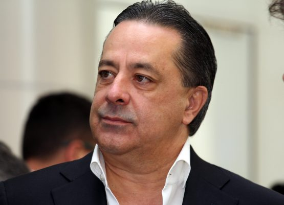 Steinhoff CEO Markus Jooste will have to answer to accusations of accounting shenanigans. Picture: Moneyweb