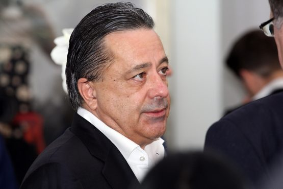 Markus Jooste. No executives involved were identified in the summary of the exhaustive PwC probe. Picture: Moneyweb