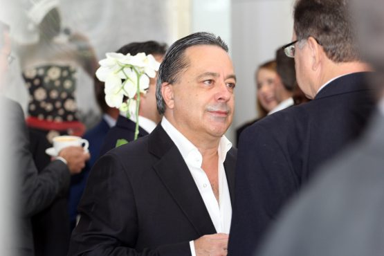 Steinhoff has reported Markus Jooste to the Hawks police unit over suspected corruption. Picture: Moneyweb