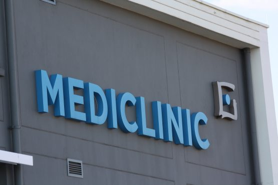 Mediclinic might now look elsewhere. Sedgefield is less than 20km from its chosen site. Then again, its international operations are bringing in higher revenues. Image: Supplied