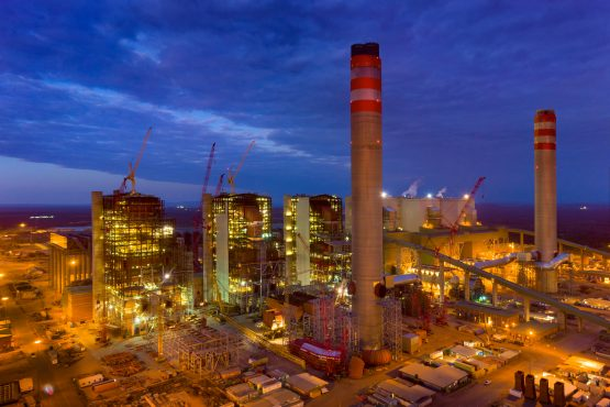 The World Bank rates the Medupi power station project's implementation progress as 'unsatisfactory'. Picture: Supplied