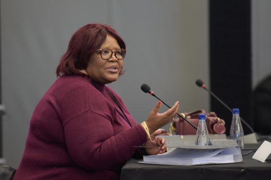 Former ANC MP, Vytjie Mentor to be cross-examined at the state capture inquiry on Monday. Picture: Citizen