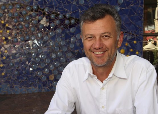 Michael Jordaan says the start-ups he has opted to back are working on solutions to serious problems such as the country's high data, banking and electricity prices. Image: Moneyweb