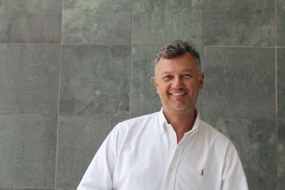 Jordaan (pictured) and Yatin Narsai, who together spent a decade building FNB into the most innovative bank in the world, are the brains behind Bank Zero. Picture: Supplied