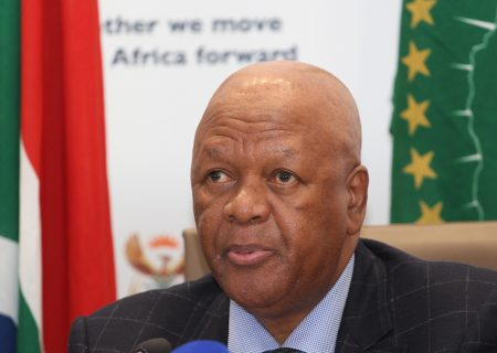 SA needs to invest, build confidence in power generation – Radebe