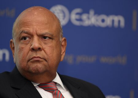 South Africa to publish Eskom plans in next few weeks