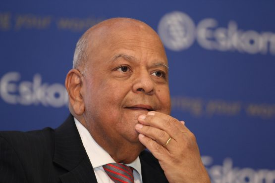 Gordhan commended organised labour for wanting to be part of the solution and 'not just antagonists'. Image: Moneyweb