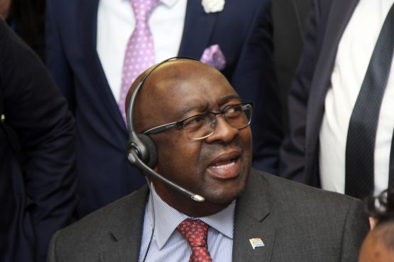 Finance Minister Nhlanhla Nene says that South Africa's fiscal sustainability is a priority. Picture: Supplied