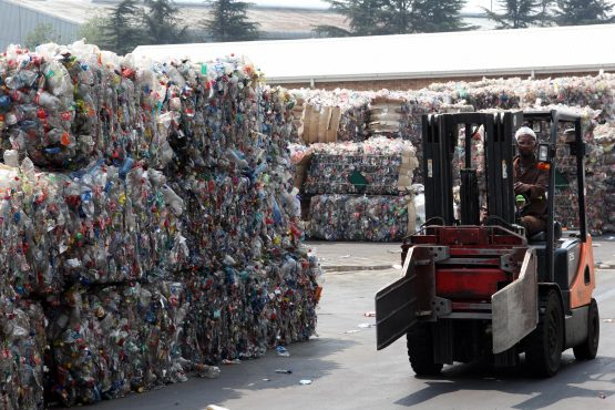 TheSouthAfrican plastics industry employs roughly 60 000 workers in companies across different sectors. Picture: Moneyweb