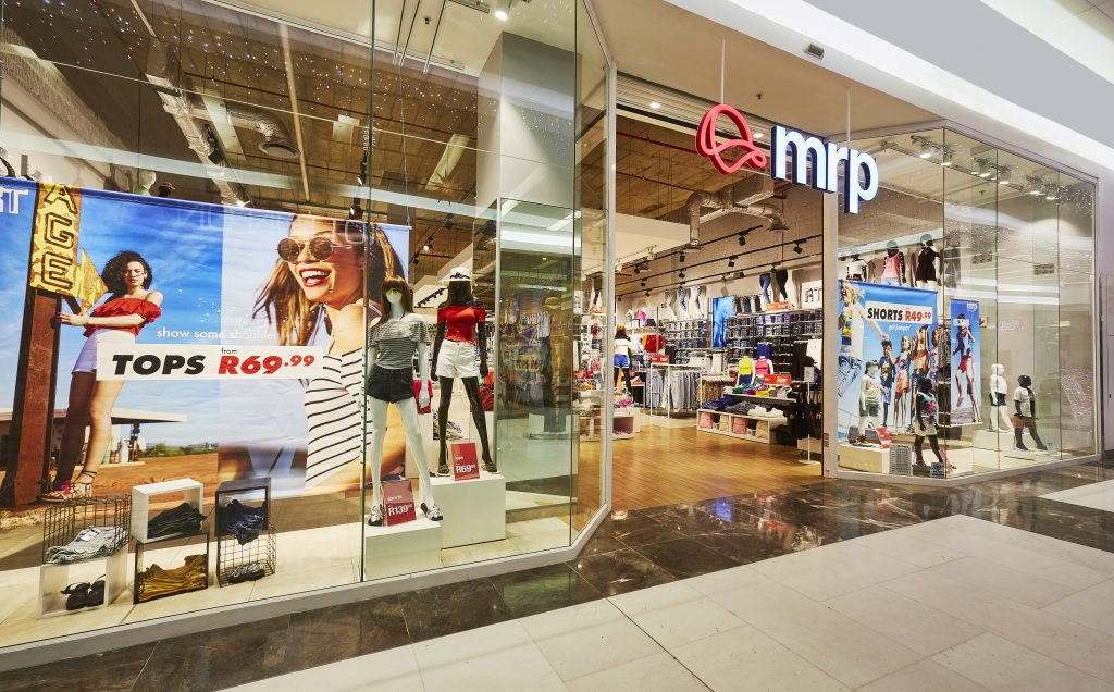 Mr Price shares tumble 11%