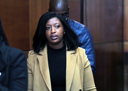 PIC CFO suspension extended as disciplinary clears her of Ayo charges