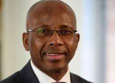 Mteto Nyathi, CEO, Altron