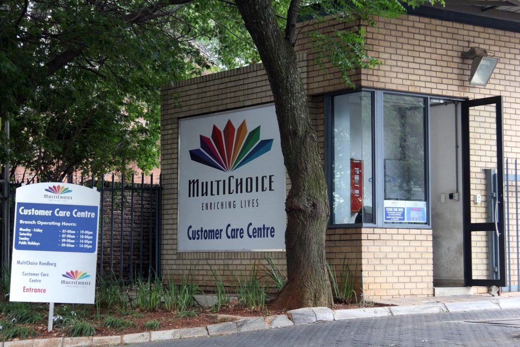 MultiChoice shares shrug off full-year loss - Moneyweb