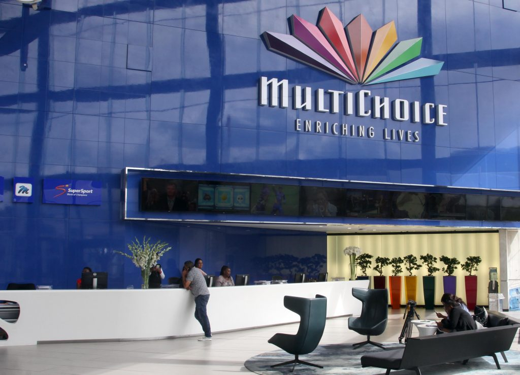 Shareholders reject MultiChoice executive pay - Moneyweb