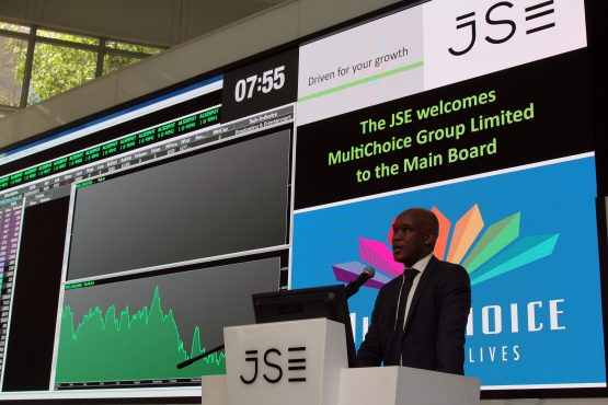 Big news day for the standalone MultiChoice Group. Image: Moneyweb