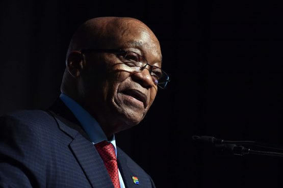 CASAC: Zuma's costs orders seen as a 'sign of judiciary's frustration