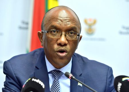 Auditors of SA municipalities say they are intimidated andthreatened