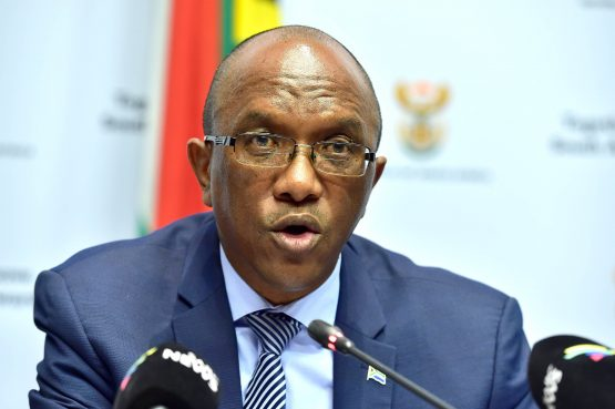 Auditor-General Kimi Makwetu. Picture: Elmond Jiyane, GCIS