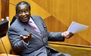 Mboweni's big surprise: None of the nasty surprises we expected