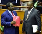 Read Tito Mboweni's complete budget speech