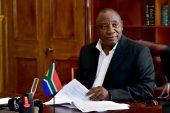 Ramaphosa instils hope, but ignores the elephants
