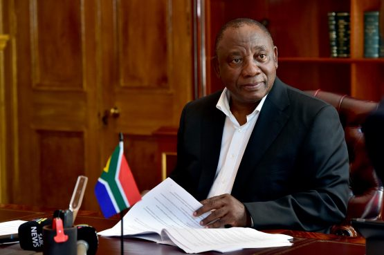 President Ramaphosa addressed SA's key challenges in Sona, offering some tangible solutions. Picture: GCIS