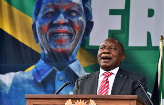President Cyril Ramaphosa has his work cut out for him in order to make SA an attractive investment destination once again. Picture: GCIS