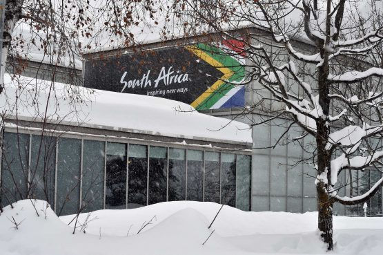 South Africa's economic prospects are suddenly a lot brighter. But will this translate into greater trust? Picture: Supplied