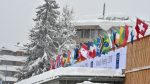 Don't party too hard is Davos warning as growth picks up
