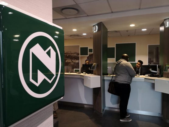 The bank is also planning to introduce a part of the programme centred on rewarding customers via interest rates and fees. Image: Moneyweb