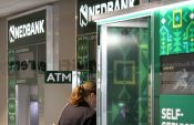 Nedbank shows the mountain incumbents have to climb