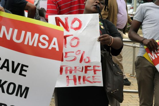 Nobody wants higher electricity tariffs, but is Nersa making decisions that are in the best interests of the economy? Eskom thinks not, and is taking the matter to court. Image: Moneyweb