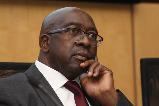 Finance minister Nhlanhla Nene has broadened the terms of reference of the committee tasked to review the current list of VAT zero-rated items. Picture: Moneyweb