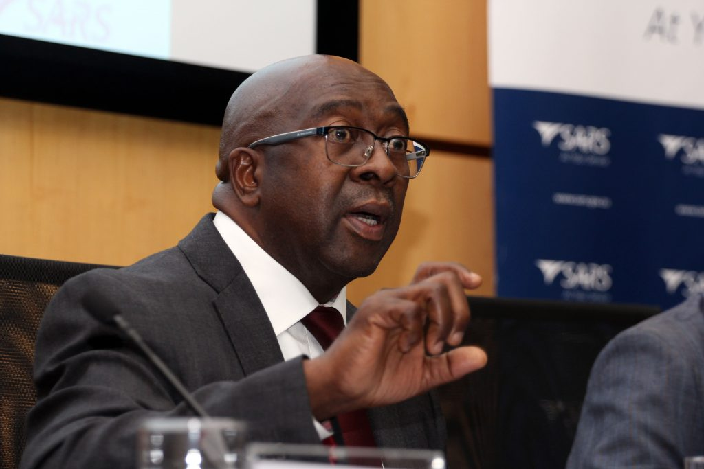 Restructuring Eskom top of South Africa agenda says Fin min
