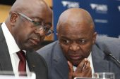 Deputy finance minister denies corruption allegations