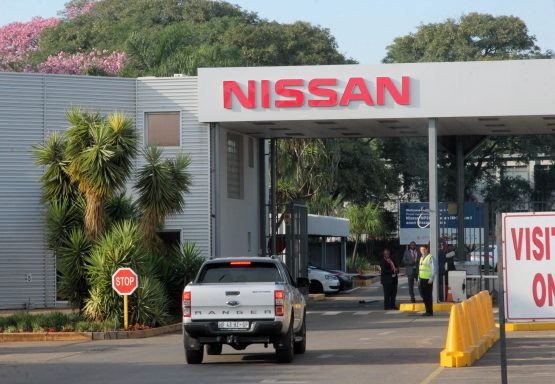 Globally, Nissan is 'reorganising' those operations from which it does not expect sufficient returns and 'reducing excess production capacity'. Image: Moneyweb