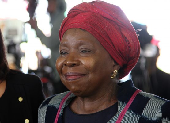 Nkosazana Dlamini-Zuma's failure to lodge her additional appeal on time means many of the measures undertaken under the regulations are no longer legally enforceable. Image: Moneyweb