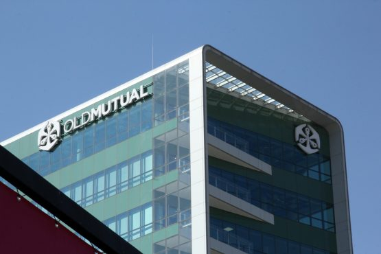 Old Mutual is trading at a deep discount to its South African peers. Image: Moneyweb