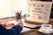 'n Nuwe aanlynskool wil met tegnologie onderwys verander