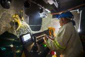Gold Fields says weathering coronavirus lockdown despite output dip