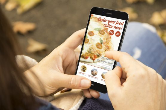 The online food delivery space is an extremely competitive market, says head of Mr D Food Devin Sinclair. Picture: Shutterstock