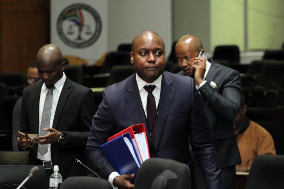 'It was clear from the outside that all PIC internal processes to get Ayo across the line in time for the listing would have to be expedited or ignored,' testifies former Ayo CIO Siphiwe Nodwele. Picture: Moneyweb