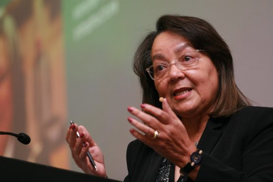 Patricia de Lille says a clean-out is underway in her department, with thousands of cases currently before the Special Investigations Unit. Picture: Moneyweb