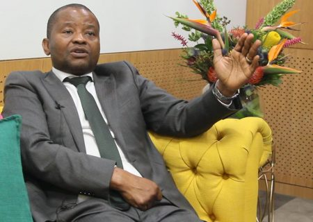 The investment firm that sunk Peter Moyo to suspension status