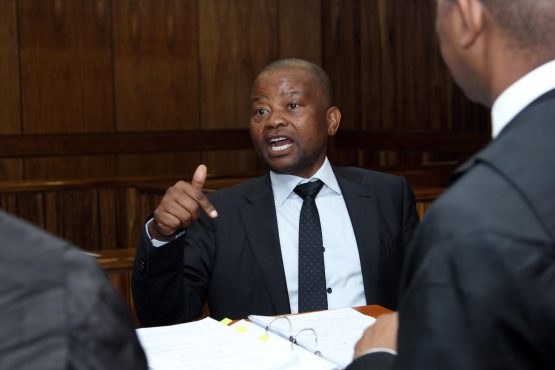 Moyo's lawyer has said he'll be at Old Mutual on Monday. Image: Moneyweb