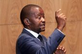 Old Mutual shareholders want Moyo to exit without a golden handshake