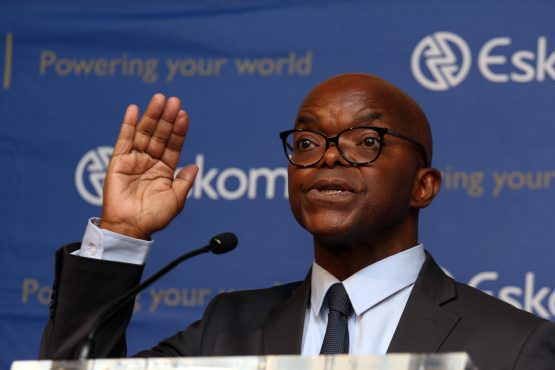 There will be no load shedding this year: Eskom