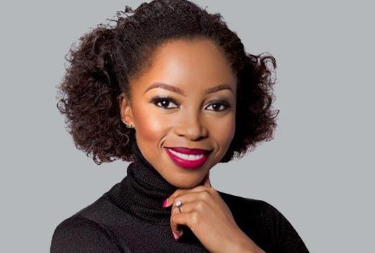 Mahanyele-Dabengwa has been CEO of Shanduka and held board positions at the Cyril Ramaphosa Foundation, Vodacom Group, Gold Fields and Comair. Picture: Supplied